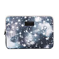 "ieftine -LiSEN Laptop 13 "" / 14 ""laptop / 15 ""laptop Mânecă Fibră nylon Galaxie Unisex Impermeabil Rezistent la Șoc"