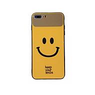 voordelige -hoesje Voor Apple iPhone XS / iPhone XR / iPhone XS Max Spiegel / Ultradun / Patroon Achterkant Cartoon TPU / PC