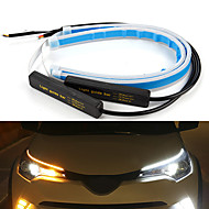 LED Car Decorations