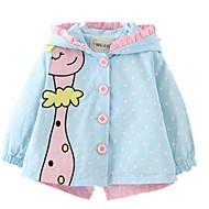 Baby Girls' Outerwear