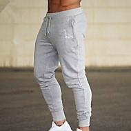 Męskie spodnie i szorty