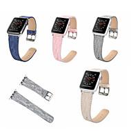 voordelige -voor Apple Watch1 / 2/3/4/5 steenkorrelkenmerken van de nieuwe generatie horlogebandjes voor Apple