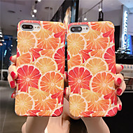 voordelige -hoesje Voor Apple iPhone 11 / iPhone 11 Pro / iPhone 11 Pro Max Patroon Achterkant Voedsel Muovi
