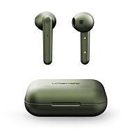 urbanista стокгольм tws правда беспроводные наушники полночь зеленый спорт беспроводные наушники Bluetooth 5.0 с шумоподавлением стерео наушники