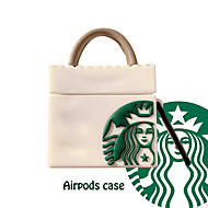 levne -Carcasă Pro AirPods Pro Cool Pouzdro na sluchátka Měkké