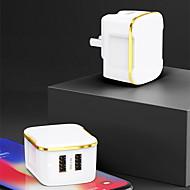 cheap -Portable Charger USB Charger US Plug / EU Plug / UK Plug 5 A 100~240 V for iPhone 11 / iPhone 11 Pro / iPhone 11 Pro Max