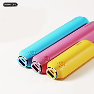 cheap -5000 mAh For Power Bank External Battery 5 V For 2.1 A For Battery Charger QC 2.0 LED