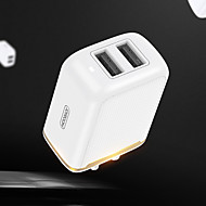 cheap -Fast Charger USB Charger US Plug / EU Plug / UK Plug QC 3.0 2.4 A 100~240 V for iPhone 11 / iPhone 11 Pro / iPhone 11 Pro Max