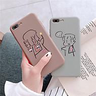 abordables -Coque Pour Apple iPhone 11 / iPhone 11 Pro / iPhone 11 Pro Max Motif Coque Bande dessinée TPU