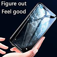 abordables -iphone11promax film trempé x apple 11 téléphone portable iphonex plein écran xs couverture xmax film iphone11 xr film anti-déflagrant pro max