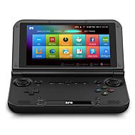 olcso -gpd xd plus dobozos vezeték nélküli bluetooth kézi videojátékok 32g android 7,0 4gb / 32gb 4k android tv box pc retro videojáték