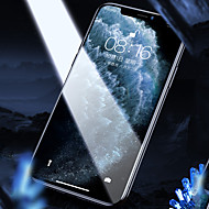 abordables -écran de pomme protecteuriphone 11 haute définition iphone 7 / 8plus film trempé hd plein écran dureté 9h sans bords blancs 11 film de téléphone portable film trempé xsmax film de téléphone portable