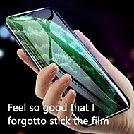 abordables -film trempé plein écran bord noir adapté pour Apple 7 / 8plus dureté HD 9h film de téléphone portable bord noir 11 film trempé xsmax film de téléphone portable xr