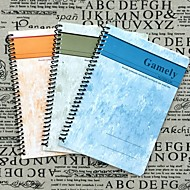 cheap -Notepad Paper 1 pcs Classic All