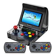 olcso -LITBest Retro Arcade Játék Konzol Beépített 1 pcs Játékok 4.3 hüvelyk hüvelyk OTG