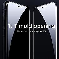 abordables -apple 11 film trempé iphone11 pro max téléphone portable film iphonex x plein écran couverture xmax promax hd transparent xs tout compris xr film trempé résistant aux chutes