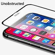 abordables -écran de pomme protecteuriphone 11 film trempé haute définition xs max film de téléphone portable hd hd film trempé HD 7 / 8plus plein écran dureté 9h bord noir 11 film de téléphone portable