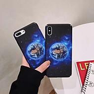 ieftine -Maska Pentru Apple iPhone 11 / iPhone 11 Pro / iPhone 11 Pro Max Anti Șoc / Ultra subțire / Model Capac Spate Mată PC