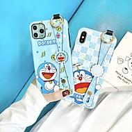 billige -Etui Til Apple iPhone 11 / iPhone 11 Pro / iPhone 11 Pro Max Stødsikker / Ultratyndt / Mønster Bagcover Dyr / Tegneserie PC