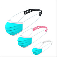 저렴한 -얼굴 masc 조절 도구 / 사용하기 쉬운 일반 고무 2 개 수정 크기 문제 릴리스 귀 로프 통증
