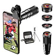 Kameratilbehør til mobiltele...