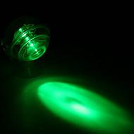 저렴한 -5V 어항 조명 꽃병 빛 3W 수중 조명 방수 IP65 / 창조적 / 새로운 디자인 RGB / 화이트 / 레드 안뜰 / 정원 / 화병에 적합&앰프; 수족관 1 LED 비즈 USB 미국 EU 1pc