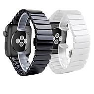 povoljno -keramički remen za satove za jabučni sat 38/40 mm 42/44 mm pametni sat iwatch serije 5 4 3 2 1