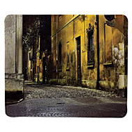 cheap -a16 22*18*0.5 mm Gaming Mouse Pad Rubber Dest Mat