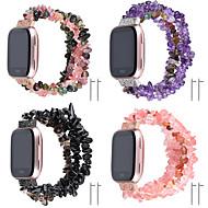 저렴한 -시계 밴드 용 Fitbit Versa fitbit와 반대로 2 쥬얼리 디자인 수지 손목 스트랩