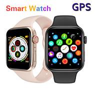 cheap -MK30 Smart Watch Touch Screen Blood Pressure Heart Rate Sleep Monitor Smart Clock Bluetooth Call Birthday Gift For Men Women