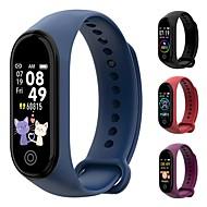 cheap -M4 plus Smart band 4 Fitness Tracker Watch Sport bracelet Heart Rate Blood Pressure Smartband Monitor Health Wristband