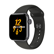 cheap -BoZhuo V52 Men Women Smartwatch IP68 Waterproof 1.4 inch Touch Screen Heart Rate Monitor Blood Pressure Measurement Sports Pedometer Call Reminder Fitness Tracker for Android iOS