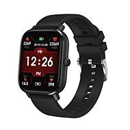 cheap -DT35 Smart Watch Bluetooth Calling IP67 Waterproof Heart Rate Monitor Men Women Sports Watches For Xiaomi Iphone