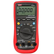 cheap -Automatic Range Digital Multimeter UNI-T UT61E Auto Range Digital Multimeter AC/DC Volt Amp Resistance Capacitance Frequency Duty Cycle