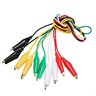cheap -42 Woolly Notebook Interface Line Maintenance Power Adapter Charging Head Alligator Clip