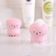 cheap -Facial Cleansing for Face Washable / Comfortable / Light and Convenient <5 V Soft / Cleansing