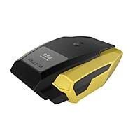 رخيصةأون -12 فولت dc المحمولة السيارات الكهربائية سيارة ضاغط الهواء عجلة الإطارات دراجة نارية أدوات نفخ مضخة