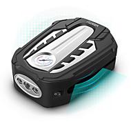 رخيصةأون -يانتو المحمولة مضخة ضاغط الهواء dc 12 فولت الإطارات نافخة السيارات السيارات مضخة الهواء مع صندوق ميكانيكي وأدى ضوء لسيارة دراجة am03