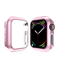 Недорогие -чехлы для apple watch series 5 4 3 2 1 пластиковая совместимость apple