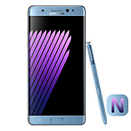 Galaxy Note Folie na ekran
