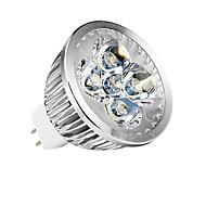 LED-spotlampen