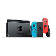 Nintendo Switch: akcesoria