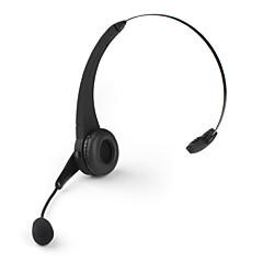 billige -Trådløs Høretelefoner Til Sony PS3 ,  Bluetooth Høretelefoner Metal / ABS 1 pcs enhed
