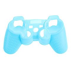 billige -Game Controller Case Protector Til Sony PS3 ,  Originale Game Controller Case Protector Silikone 1 pcs enhed