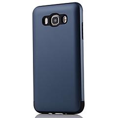 povoljno -Θήκη Za Samsung Galaxy J7 (2016) / J7 / J5 (2016) Voda / dirt / Šok Dokaz Stražnja maska Oklop Tvrdo PC