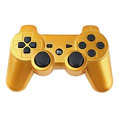 billige -Trådløs Game Controller Til Sony PS3 ,  Originale Game Controller ABS 1 pcs enhed