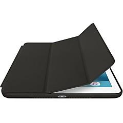 povoljno -Θήκη Za Apple iPad Mini 5 / iPad New Air (2019) / iPad Air sa stalkom / Origami / S magnetom Korice Jednobojni Tvrdo PU koža / iPad Pro 10.5 / iPad 9.7 (2017)