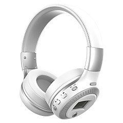 cheap -ZEALOT B19 Over-ear Headphone Wireless Travel Entertainment Bluetooth 4.1 with Volume Control