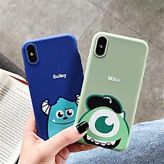 voordelige -case voor apple iphone xr / iphone xs max patroon achterkant cartoon zachte tpu voor iphone x xs 8 8 plus 7 7 plus 6 6 s 6 plus 6 s plus