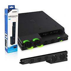 ieftine -LITBest Ventilatoare  Pentru PS4 Pro . Ventilatoare  ABS 1 pcs unitate